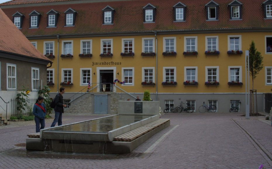 Zinzendorfhaus Neudietendorf image 1