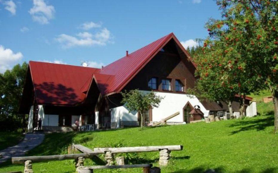 Horský domov Herlíkovice (Riesengebirge – Tschechien) image 1