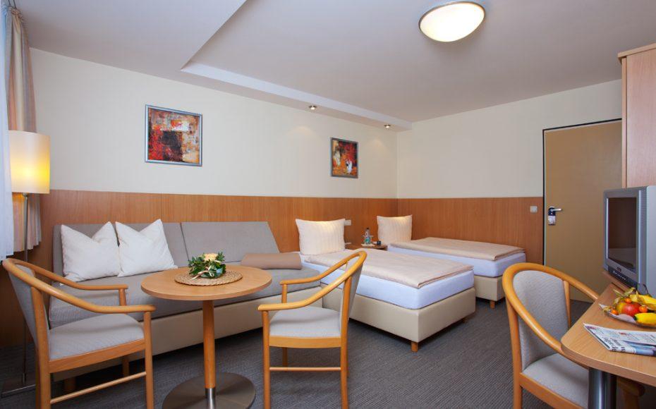 Hotel Haus Silberbach image 1