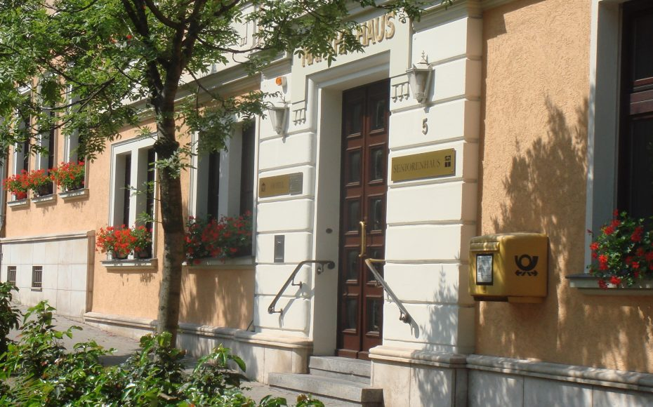 Hotel Marthahaus image 1