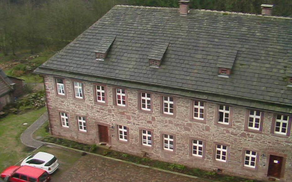 Die Kantorey – Pilgerherberge und Gästezimmer