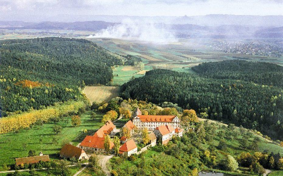 Das Berneuchener Haus Kloster Kirchberg