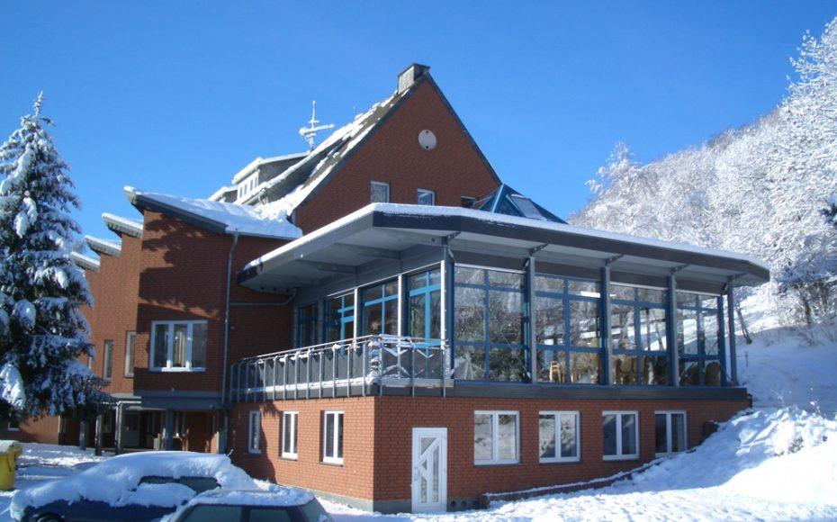 Christliche Gästehäuser Willingen e.V. (Gästehaus Willingen) image 1