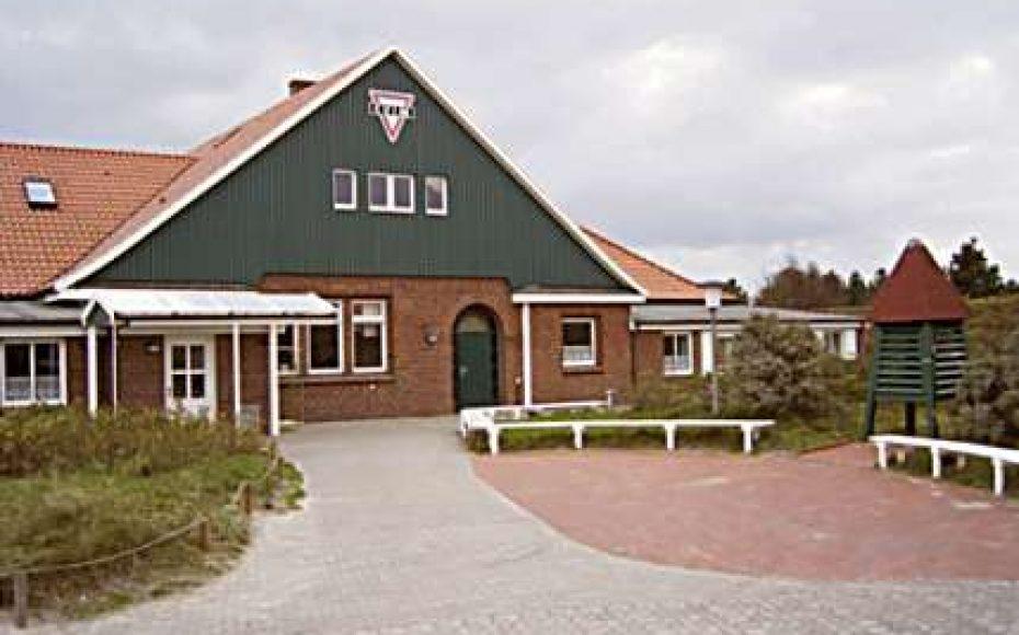 CVJM Freizeit- und Jugendbildungsstätte  Haus Quellerdünen image 1