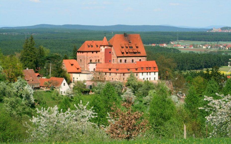 CVJM Burg Wernfels (DJH)