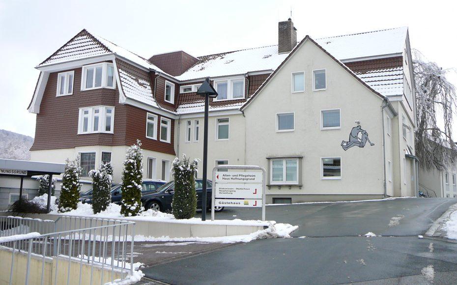 Diakonissen-Mutterhaus Salem-Lichtenrade