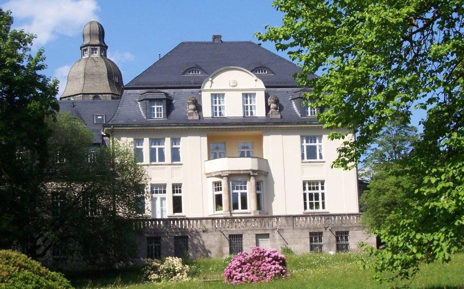 Herrenhaus Archa