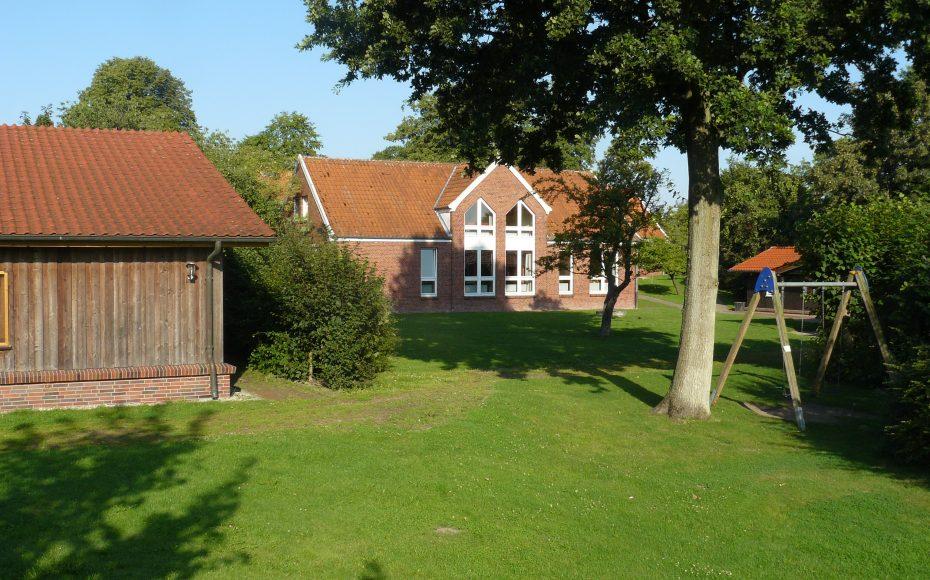 Ev. Jugendbildungsstätte Asel