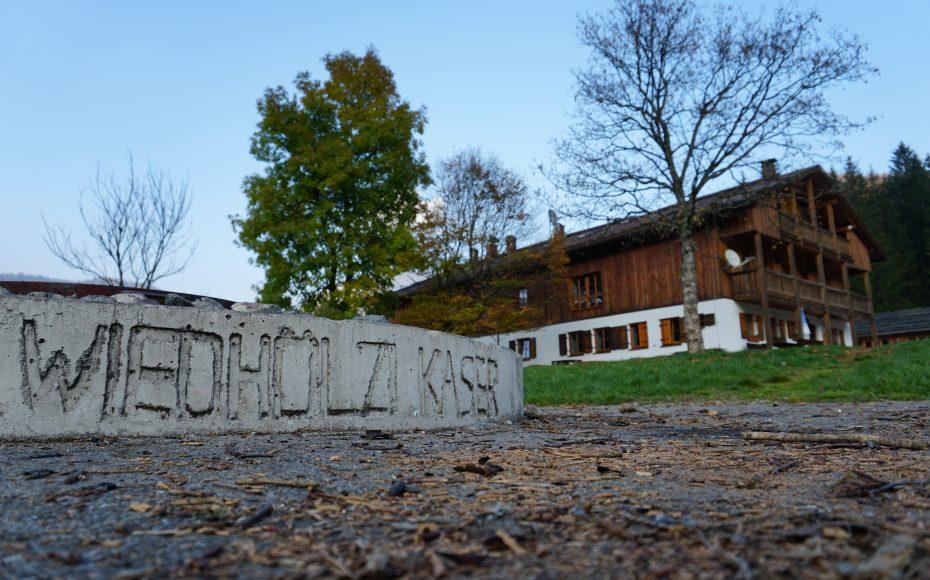 Evang. Jugendbildungshaus Wiedhölzlkaser