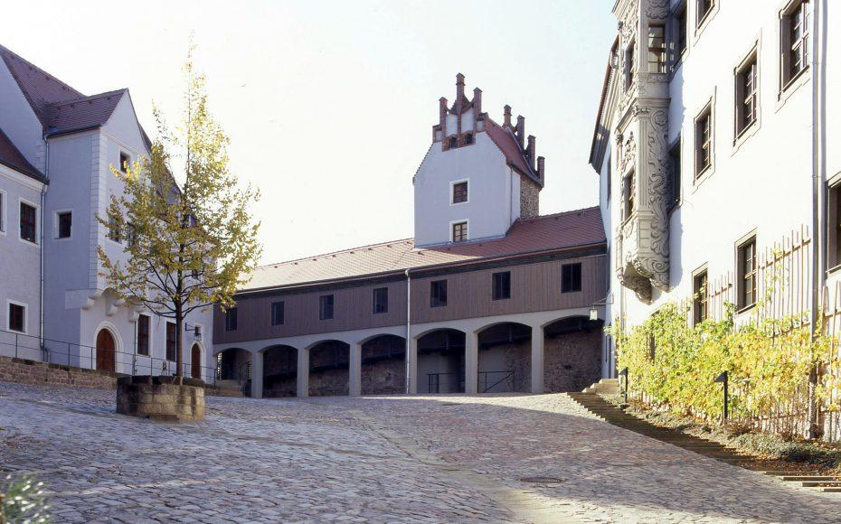 Evangelische Akademie Meißen