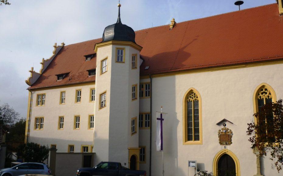 Bürgerspital Iphofen image 1