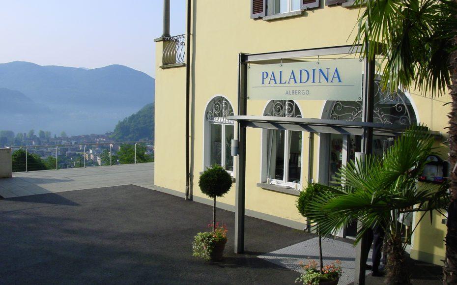 Paladina