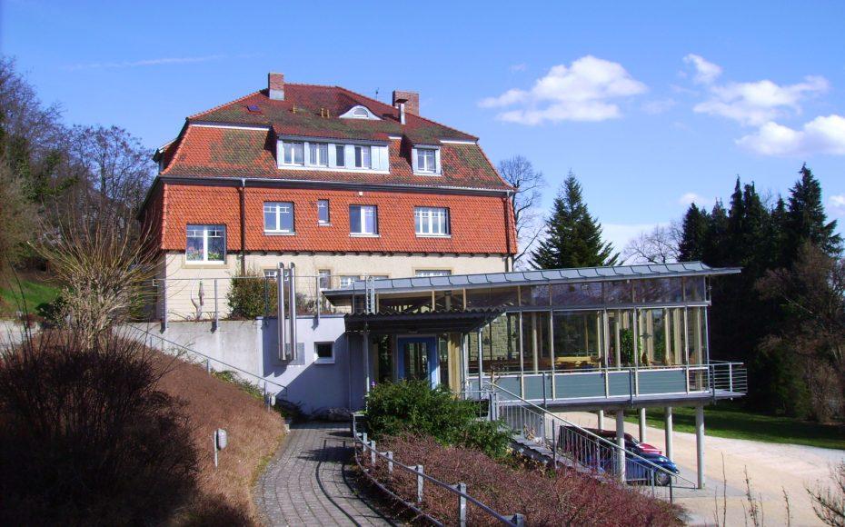 Haus Villa
