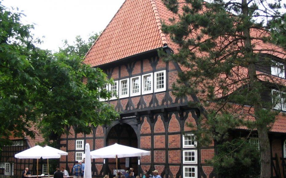 Evangelischer Jugendhof Sachsenhain image 1
