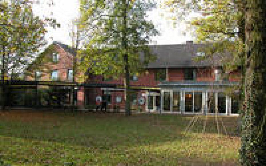 Evangelische Jugendbildungsstätte Nordwalde