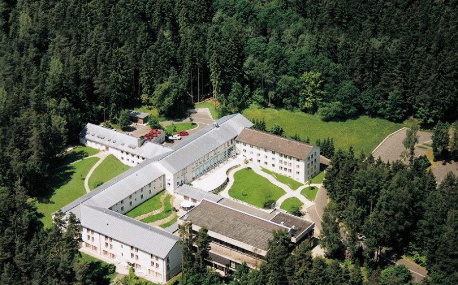 Evangelisches Bildungs- und Tagungszentrum Bad Alexandersbad