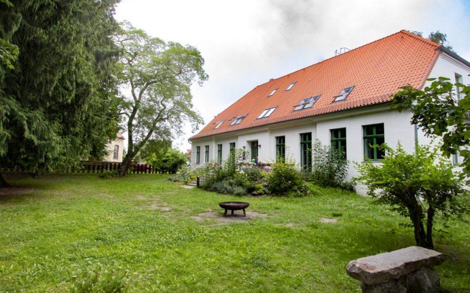 Evangelisches Freizeit-und Bildungshaus Prillwitz image 1