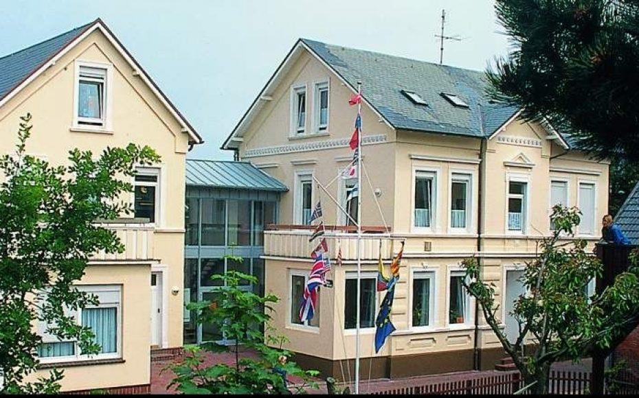 Haus Hansa