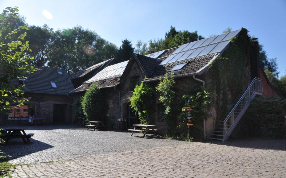 Der Kirschkamperhof