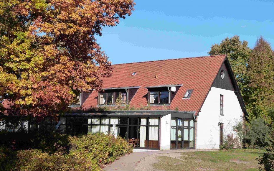 Feriendorf Groß Väter See image 1