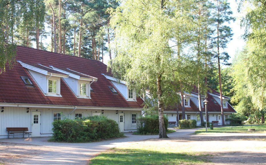 Feriendorf Groß Väter See – Ferienhäuser