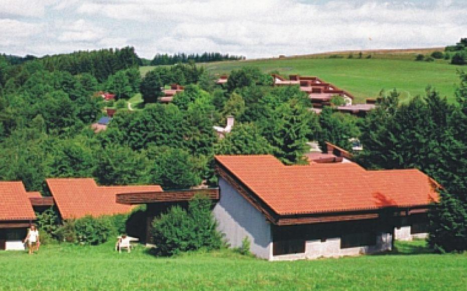 Feriendorf Tieringen image 1