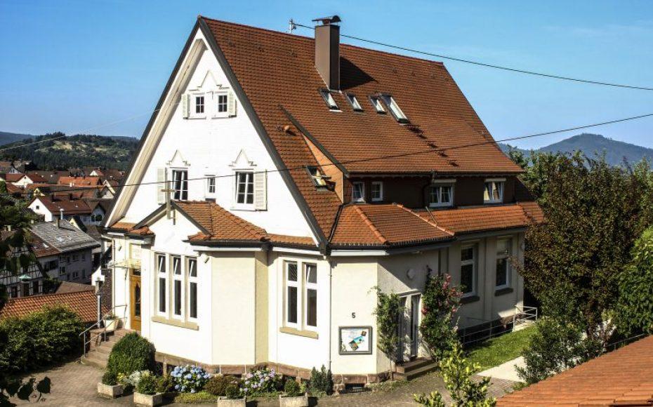 Ferienheim Loffenau