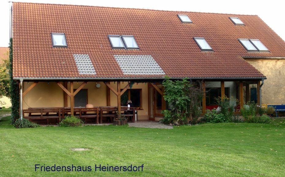 Friedenshaus Heinersdorf image 1