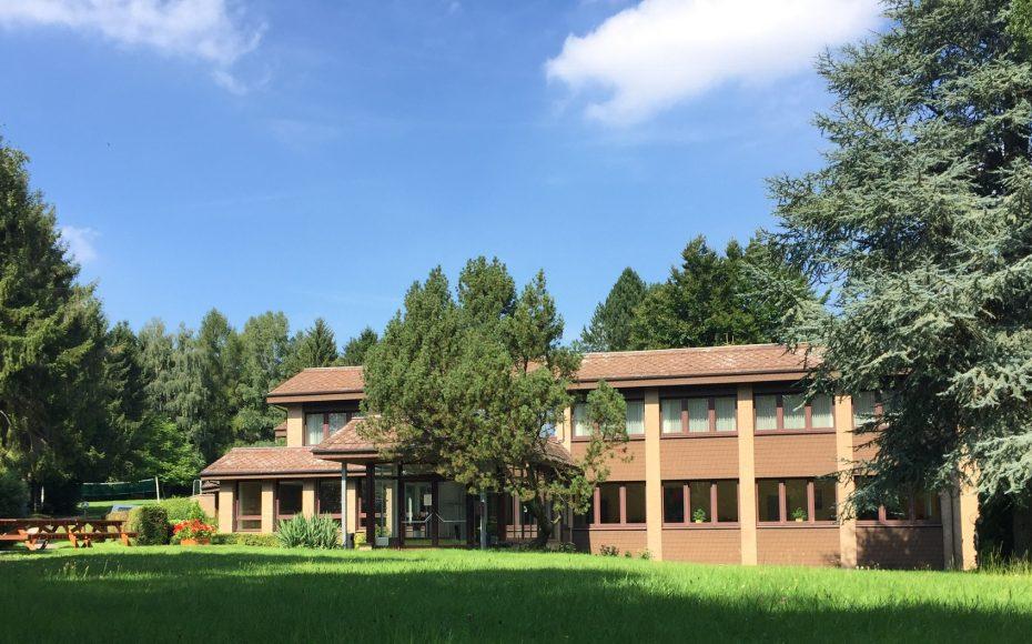 Friedrich-Blecher-Haus