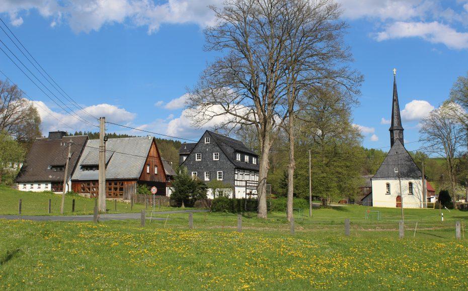 Gästehaus Wohlbach