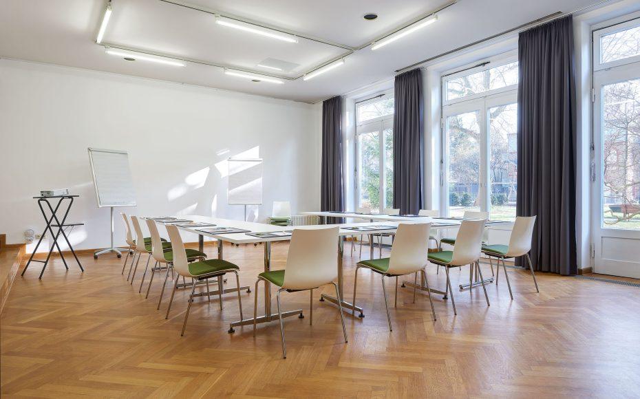 Tagungsraum für 35 Personen