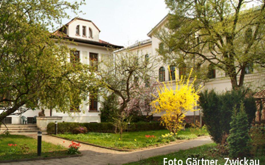 Gästezentrum Ernst Jäschke im Ev.-Luth. Missionswerk