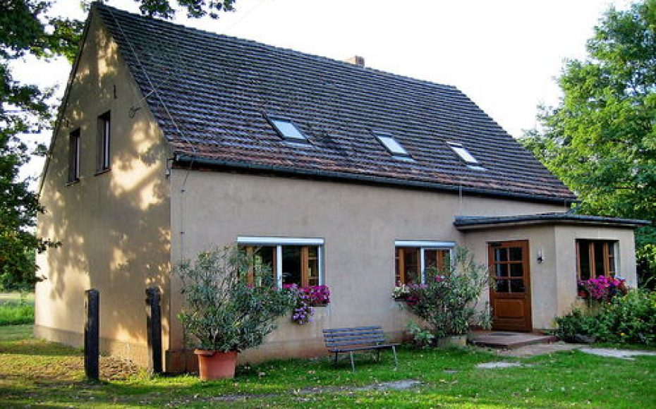 Geierswalde – Haus am See image 1