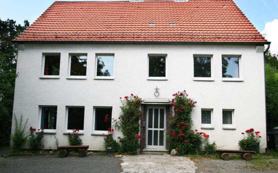 Gruppenhaus Göttinger Land