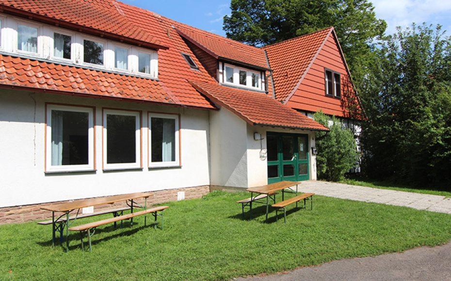 Gruppenhaus Hemeln