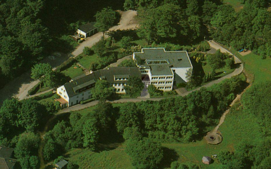 Freizeit- und Bildungsstätte Auf dem Ahorn