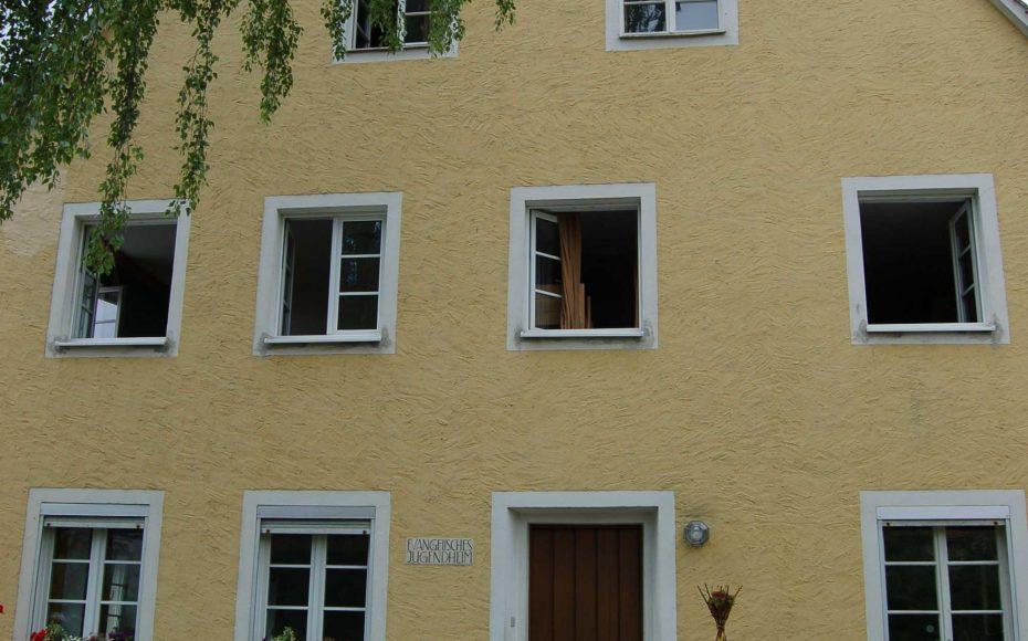 Haus der Evang. Jugend image 1