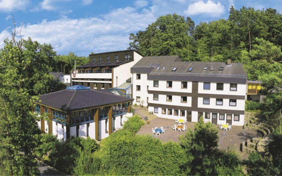 CVJM Freizeit- und Tagungsstätte Altenstein