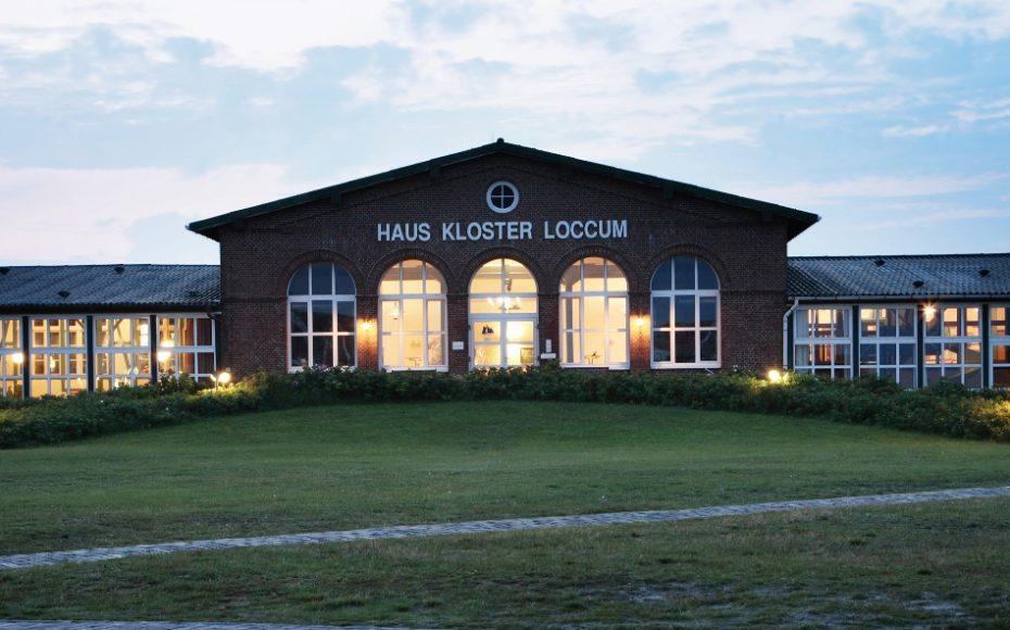 Haus Kloster Loccum auf Langeoog image 1
