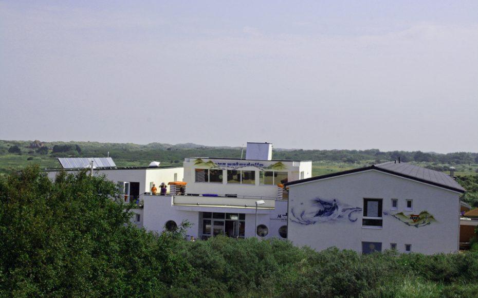 Freizeithaus MS Waterdelle image 1