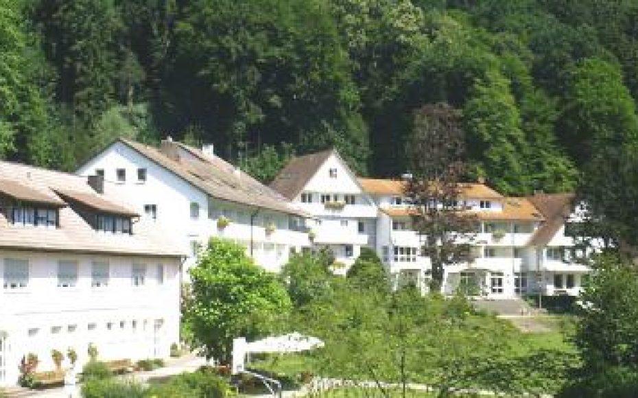 Haus Saron Freizeit und Erholungszentrum image 1