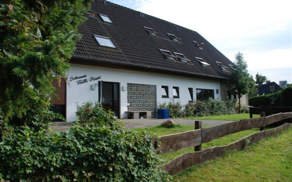 Johannes-Falk-Haus Freizeitheim image 1