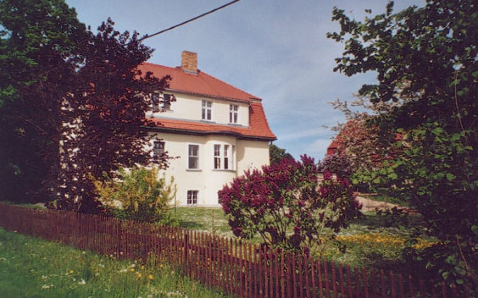 Johannes-Ramm-Haus