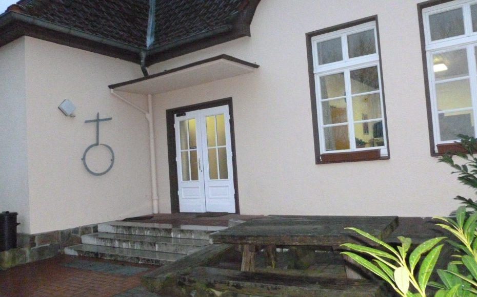 Jugend- und Freizeitheim Settrup des Kirchenkreises Bramsche image 1