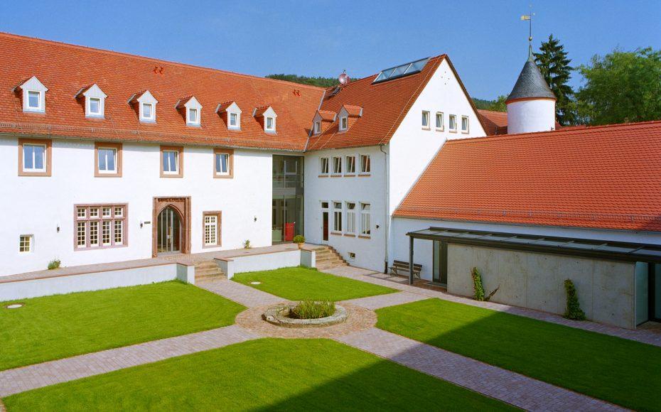 Kloster Höchst – Stiller Hof