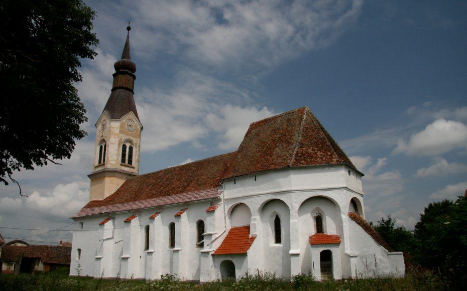 evangelische kirche stein
