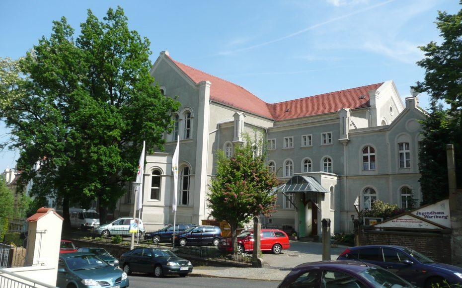 "Pension zur ""Wartburg"" image 1"