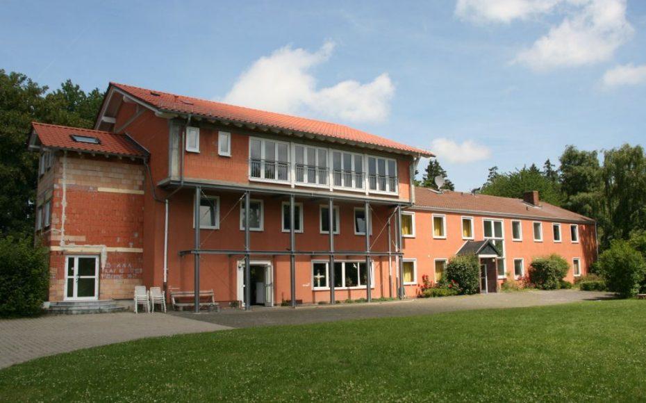 Pfadfinderzentrum Donnerskopf image 1