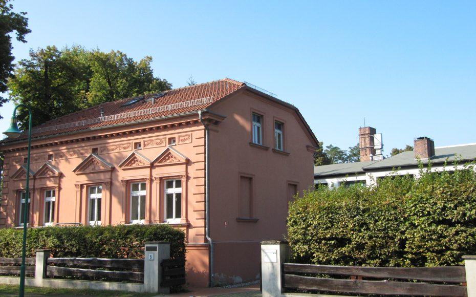 Helmut-Gollwitzer-Haus