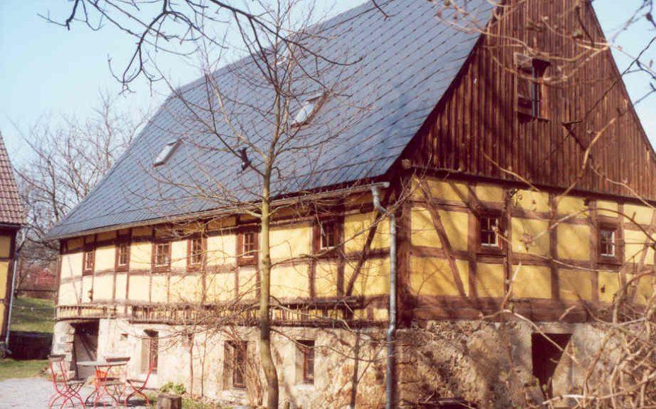 Wanderquartier Eschdorf